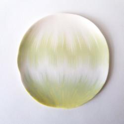 Plate Murmur of water,...