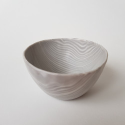 Cup Stripes, grey A