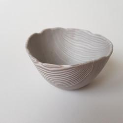 Cup Stripe, grey B