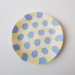 Plate tortoise shell,...